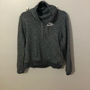 Marled Nike hoodie